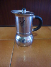 vecchia e rara caffettiera GAT made in ITALY - COFFEE MAKER