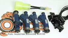 1985-87 Toyota MR2 AW11 Fuel Injectors Modern Bosch Direct Replacement Upgrade!