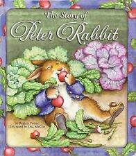 The Story of Peter Rabbit by Beatrix Potter hardback (2005)