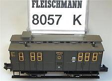 Pw Post i Pr84 99503 Packwagen DRG EpII Fleischmann 8057 K NEU 1:160  µ