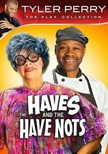 The Haves and the Have Nots (DVD, 2013)
