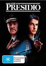 The Presidio (DVD, 2011)