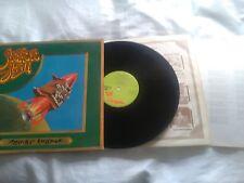 Steeleye Span - Rocket Cottage - Chrysalis 1976 EXEX-