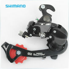 5. 6 . 7 speed Shimano TZ 50 Tourney SIS Bicycle Cycle Rear Gear Derail #M178 QL