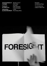 Young Architects 11: Foresight