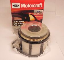 Ford 7.3 Diesel Fuel Filter New OEM Part Motorcraft FD4596