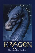 Eragon (Inheritance, Book 1), Christopher Paolini, 0375826688, Book, Acceptable