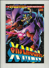 X-Men Onslaught  #1B NM