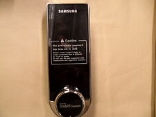 SAMSUNG SHS-3321 (adjustable latch, 60/70mm) Digital Door Lock NIB