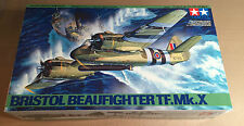 TAMIYA 61067 - 1/48 - BRISTOL BEAUFIGHTER TF.Mk.X - NUOVO