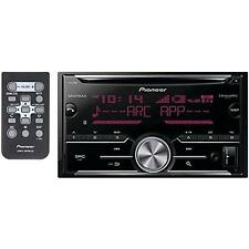 NEW Pioneer Car Audio CD Head Unit.Receiver.Double Din.AMFM.Remote.MP3.Boat.USB.