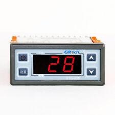 Aquarium Incubation Digital Alarm Microcomputer Temperature Controller STC-200