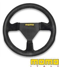 MOMO Racing Steering Wheel MOD.11 Black Suede 280mm