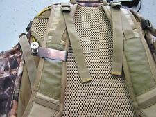 Badlands Backpack Rifle Sling Holder Fits all Backpacks and Binocular Harness