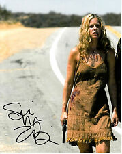 SHERI MOON ZOMBIE SIGNED THE DEVILS REJECTS PHOTO