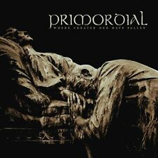 PRIMORDIAL - Where Greater Men Have Fallen ltd. DIGI CD+DVD NEU