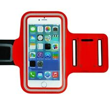 Running Jogging Gym Cycling Armband Case Cover Holder for iPhone 6s 7 Samsung S7