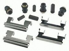 CARQUEST H5655A Disc Brake Hardware Kit, Front