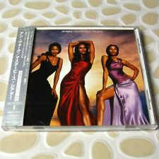 En Vogue - Masterpiece Theater JAPAN CD+1 Bonus Track W/OBI Mint #143-3