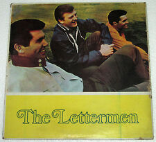 US Pressing THE LETTERMEN Reflections LP Record