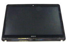"""GENUINE A1962582A 14.0"""" HD TOUCH DIGITIZER & SCREEN FOR SONY SVF142 SERIES"""