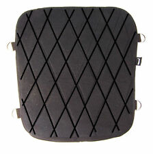 Motorcycle Driver Seat Gel Pad Cushion for Honda CBR929RR Fireblade & ST1300