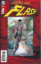Flash: Futures End (The New 52) #1 (Nov. 2014) NM Modern Age DC Comic ID#2340