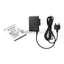 Cell Phone BATTERY for Sony Ericsson z750 z750a+Charger