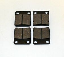 1998 1999 2000 2001 YAMAHA YFM600 600 GRIZZLY FRONT BRAKE PADS