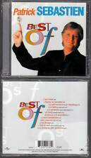 "PATRICK SEBASTIEN ""Best Of"" (CD) 12 Titres 2001 NEUF"
