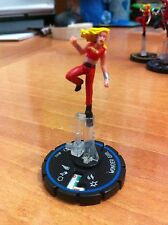 HeroClix ORIGIN #062 WONDER GIRL experienced DC