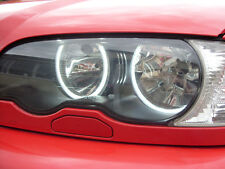 BMW 3 Series E46 Reflector Ccfl Angel Eye Kit 6000K Non-Projector Type