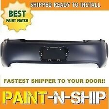 Fits 2008 2009 2010 2011 2012 Chevy MalibuRear Bumper Painted (GM1100816)