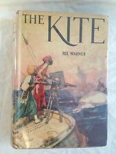 Rex Warner - The Kite - 1st/1st 1936 Basil Blackwell, Original Dustwrapper, Rare
