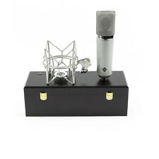 Replica Microphones Classic FET 87 - BRAND NEW - (Alternative Neumann U87)