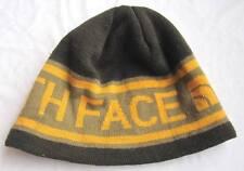 VINTAGE HIP HOP YELLOW/ORANGE THE NORTH FACE HAT UNISEX CAP SPORT BIKE TRAVEL