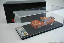 1/43 Make Up Porsche 934 Turbo #24 World Championship Nurbergring 1000km  1976