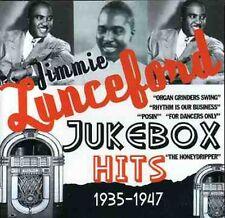 Jimmie Lunceford, Lu - Jukebox Hits: 1935-1947 [New CD]