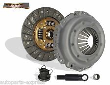 BAHNHOF HD CLUTCH KIT 1993- 9/21/1995 DODGE DAKOTA PICKUP 2.5L 4CYL SOHC