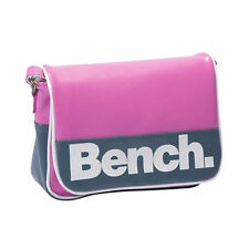 New 2015 Bench Ladies Pink Montuk Mini Flight Bag BLXA0819