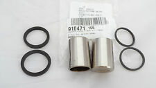 Front Brake Caliper Piston and Seal Kit to fit Harley-Davidson XL 2007 to 2013