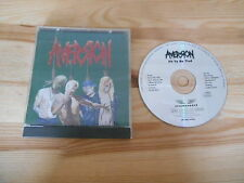 CD Metal Aversion - Fit To Be Tied (12 Song) SPV STEAMHAMMER