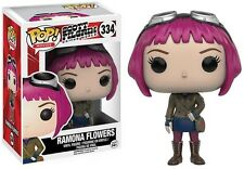 Scott Pilgrim - Ramona Flowers Funko Pop! Movies Toy