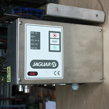 JAGUAR II 52i 52IR-C-42306 THERMAL TRANSFER RIBBON PRINTER USED