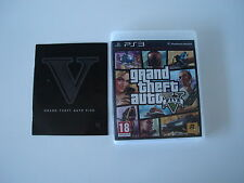 Grand Theft Auto V GTA 5 Complet sur PS3 !!!!