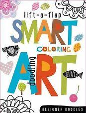 Smart Art by Make Believe Ideas (2014, Paperback)