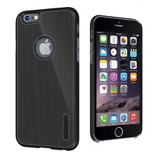 GENUINE Cygnett iPhone 6 UrbanShield Case Cover Black Aluminium | CY1664CPURB