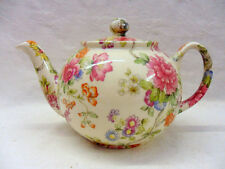 Imari design 2 cup teapot by Heron Cross Pottery