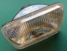 Genuine ISUZU GM OPEL VAUXHALL HEAD LIGHT UNIT RH 94334631 EX RIVENDITORE NUOVO (La)