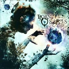 Tomorrow We Die Alive by Born of Osiris (CD, Aug-2013, Sumerian Records)